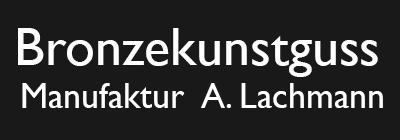 Bronzebildgiesserei Lachmann